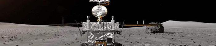 嫦娥四号国际合作,携手探秘宇宙