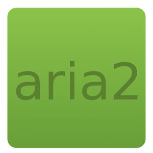 Youtube-dl调用外部Aria2多线程加速下载