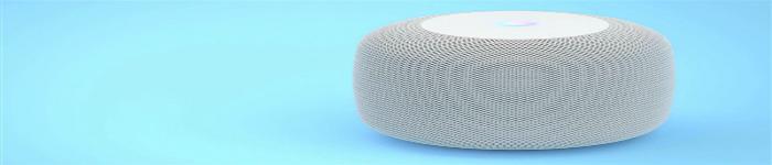苹果HomePod智能音箱将于本周五首登中国内地市场