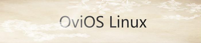 OviOS 发布 3.00 版
