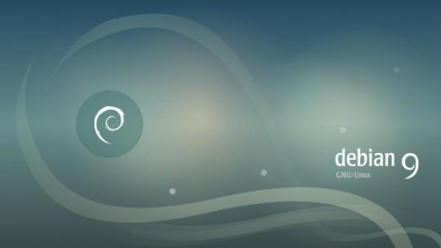 """大神教你Debian GNU/Linux 9.7 """"Stretch"""" Live和安装镜像开放下载大神教你Debian GNU/Linux 9.7 """"Stretch"""" Live和安装镜像开放下载"""