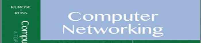 《计算机网络:自顶向下方法(第7版)》pdf电子书免费下载