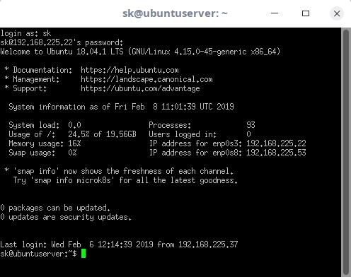 如何在 Linux 中安装并使用 PuTTY如何在 Linux 中安装并使用 PuTTY