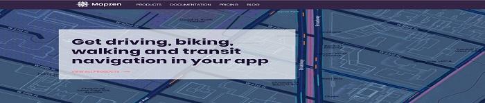 开源映射平台Mapzen加入了Linux基金会的项目