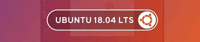 Ubuntu 18.04.2 LTS将于本周四发布