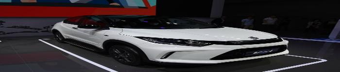 本田首款电动SUV将在共享服务平台上投入运营
