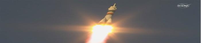 NASA再购买联盟号'船票'