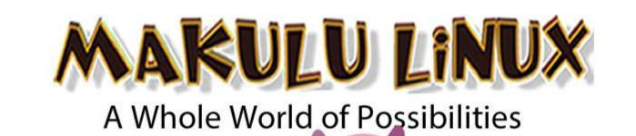 MakuluLinux 发布新版