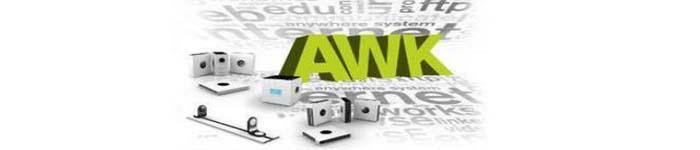 linux awk使用方法