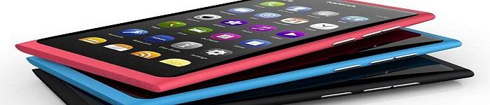 KaiOS Linux系统加持诺基亚,N9复刻版首次曝光!