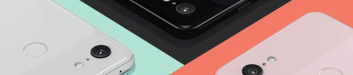Google Pixel 3 XL 将可运行 Fuchsia 系统