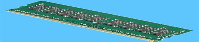 研华科技发布可耐85℃高温的32GB大容量内存条
