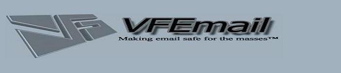 VFEmail遭黑客攻击