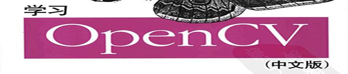 《学习OpenCV》pdf电子书免费下载