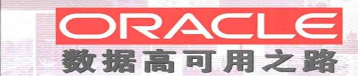 《ORACLE数据高可用之路》pdf电子书免费下载