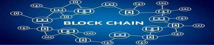 区块链发展的重要里程碑