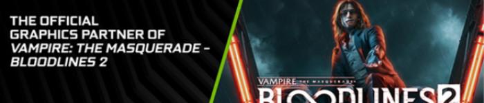 NVIDIA拿下吸血鬼大作续集:光追加油吧!