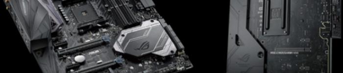 AMD三代锐龙箭在弦上:如此家族堪称豪华