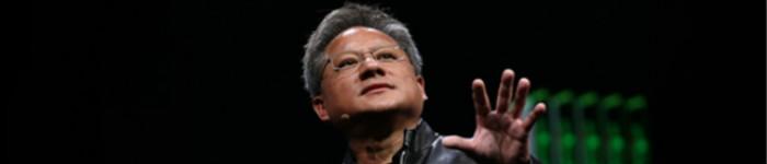 NV欢迎Intel进入GPU市场 黄仁勋如此评价