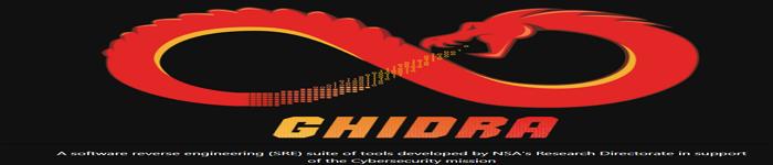 NSA 发布内部开源反汇编工具集 Ghidra