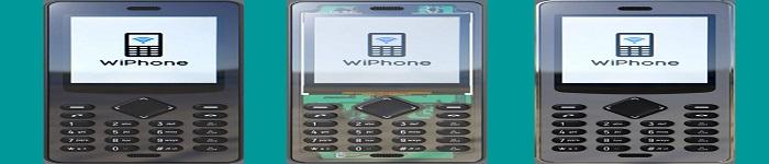 WiPhone — 手机也开源