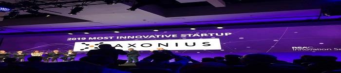 Axonius获2019RSAC创新冠军