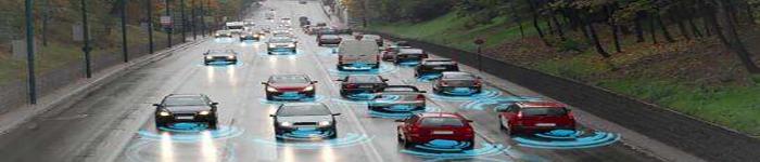全球车联网市场的展望与预测