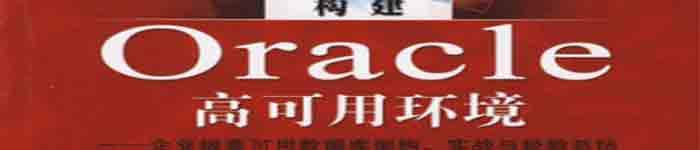 《构建Oracle高可用环境》pdf电子书免费下载