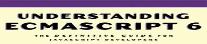 《深入理解ECMAScript 6》pdf电子书免费下载