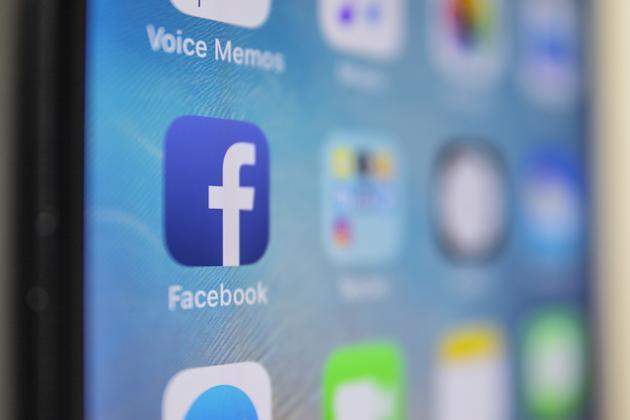 Facebook 遭遇今年第三次严重宕机事件Facebook 遭遇今年第三次严重宕机事件