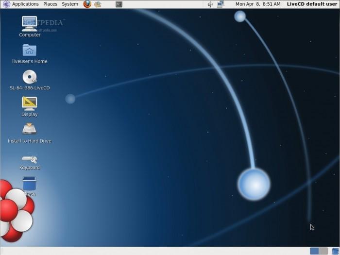 Scientific Linux开发停止 相关设备将迁移至CentOS上Scientific Linux开发停止 相关设备将迁移至CentOS上