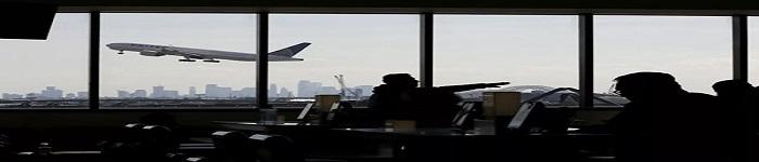 机场运营威胁场景