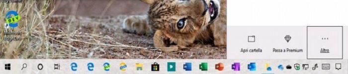 微软全新OneDrive图标曝光