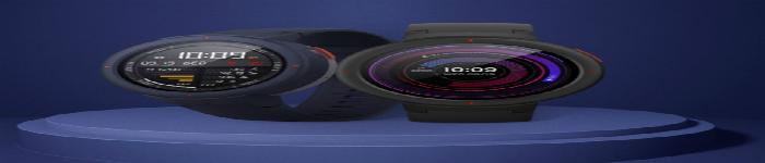 Amazfit智能手表上市