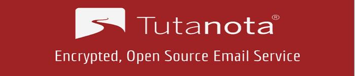 加密邮件服务 Tutanota 的桌面应用