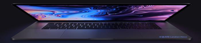 苹果推出新款MacBook Pro售价13,899元起