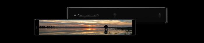 索尼联合运营商推出多种Xperia 1促销活动