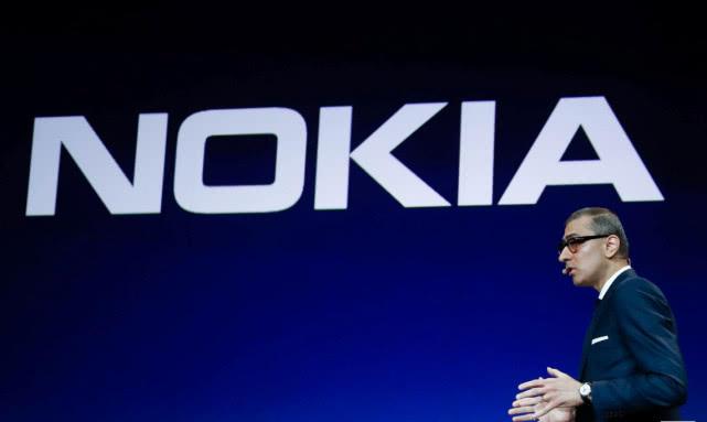 诺基亚宣布获得37个5G合同