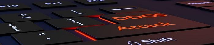 DDoS防御方法
