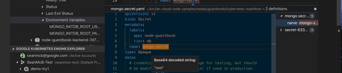 Google发布VS Code,支持Kubernetes应用开发