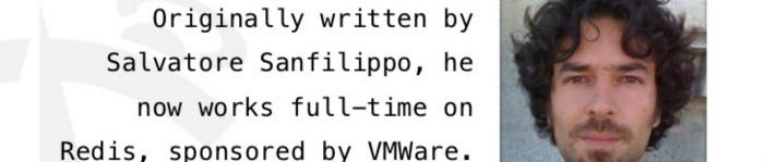 Redis作者对开源事业的理解