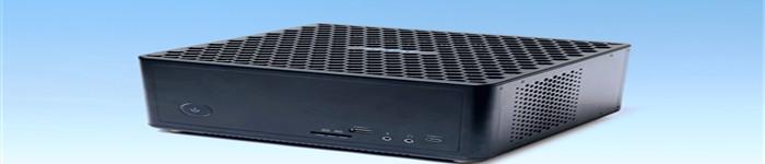 索泰推出两款搭载Intel至强处理器与NVIDIA Quadro专业级显卡的小型PC