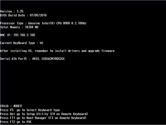 华为服务器设置iBMC管理网口IP地址,开启Monitor图文教程