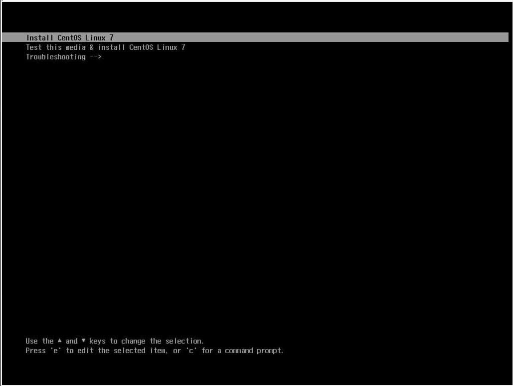 centos7 RAID磁盘阵列卡驱动安装图文教程centos7 RAID磁盘阵列卡驱动安装图文教程