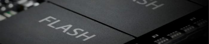 iPhone容量128GB起 闪存价格将止跌回升