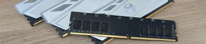 铭瑄发布32G DDR4内存 支持神光同步