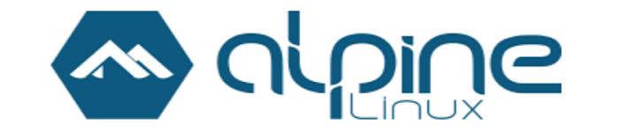 Alpine Linux 3.10 发布