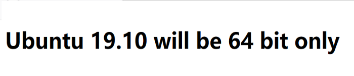 Ubuntu放弃对32位支持的计划为Wine开发带来困扰