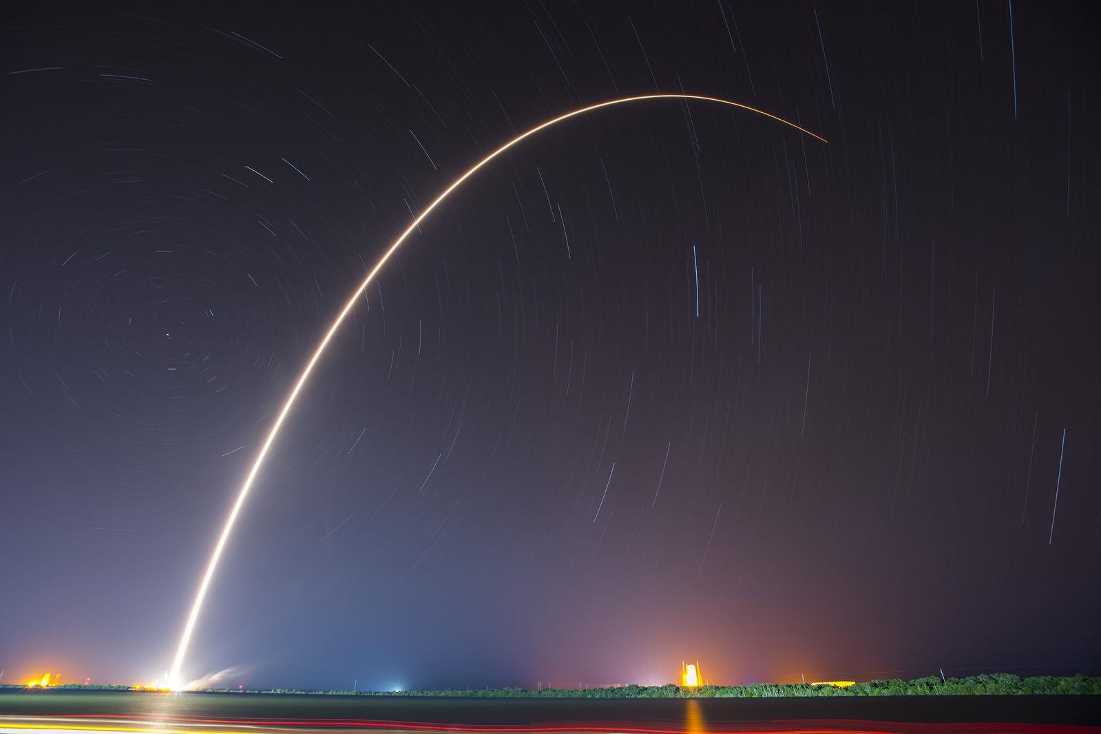北斗三号IGSO-2卫星发射成功!北斗三号IGSO-2卫星发射成功!