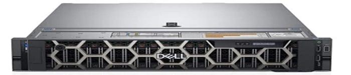 Dell R740服务器设置磁盘直通,不做RAID虚拟磁盘阵列